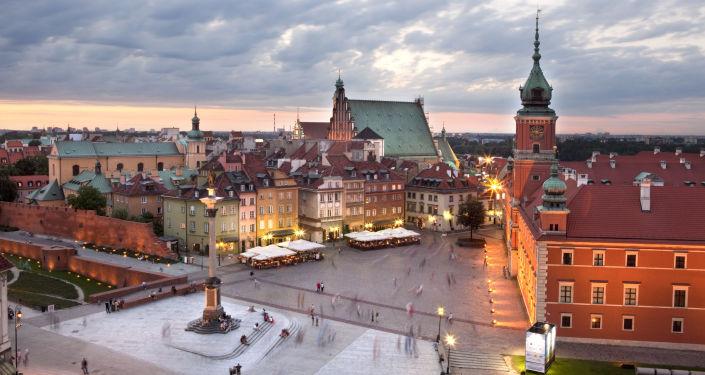 波蘭擬在與歐盟國家邊境上設檢