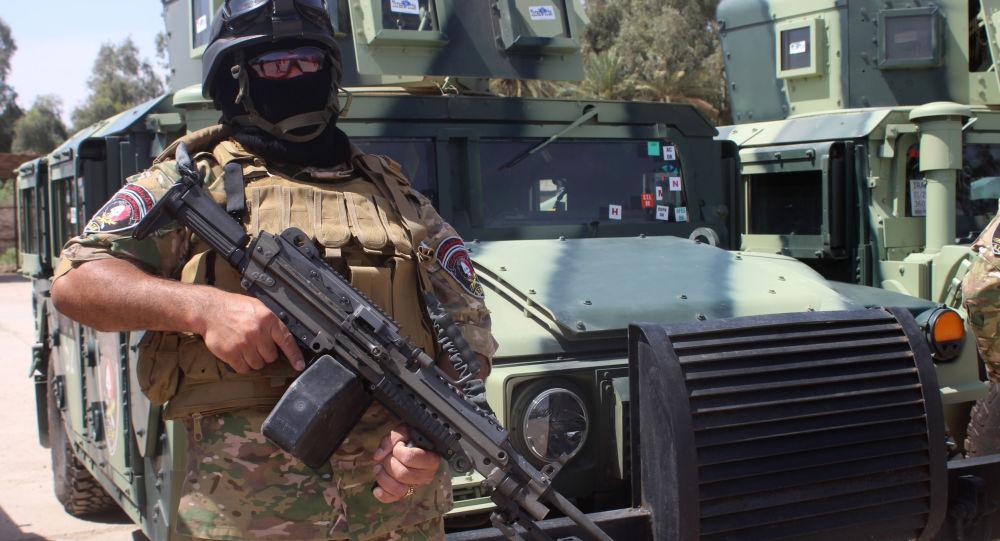 伊拉克西部汽車炸彈襲擊致2死5傷