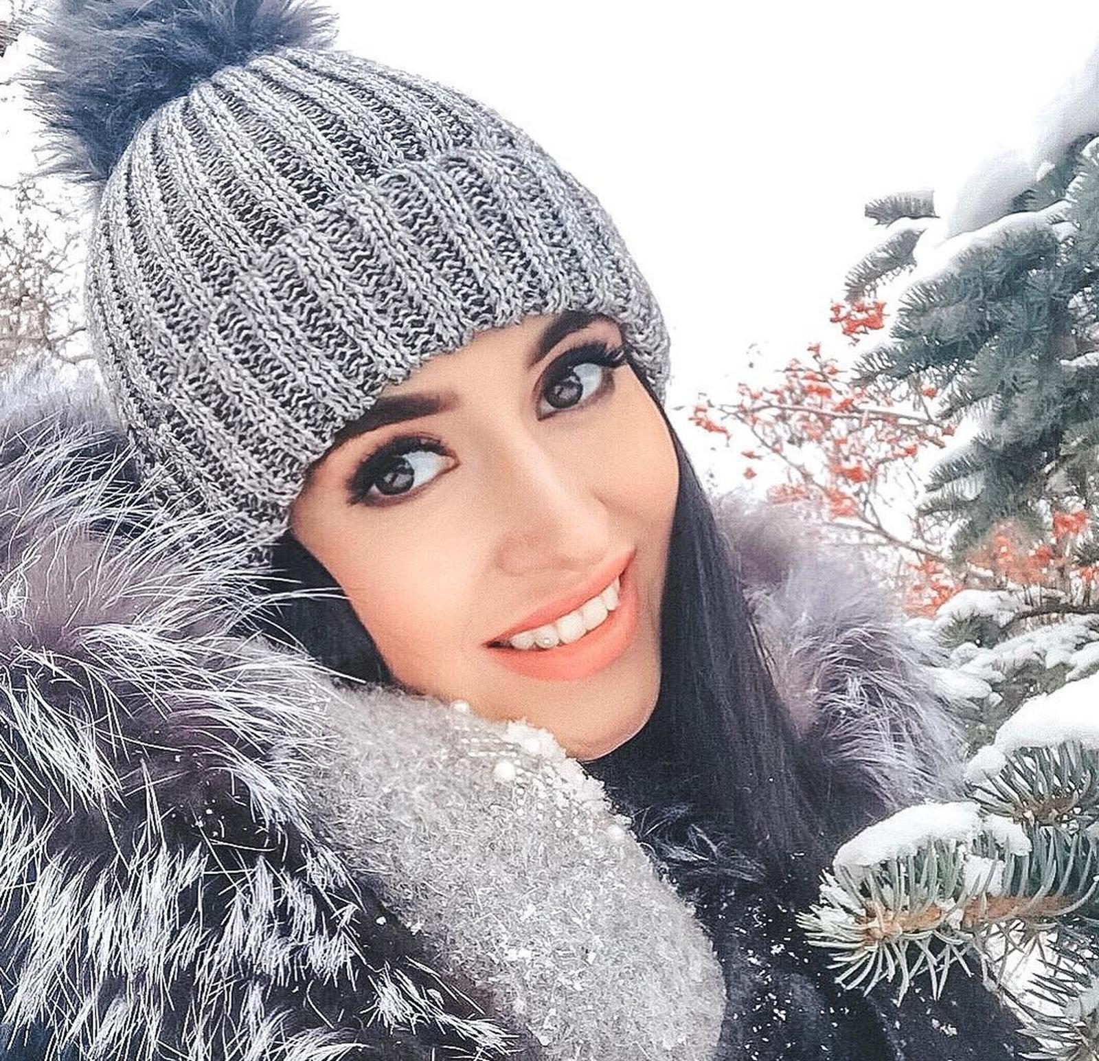 艾蓮娜·斯坦尼斯拉夫斯卡婭