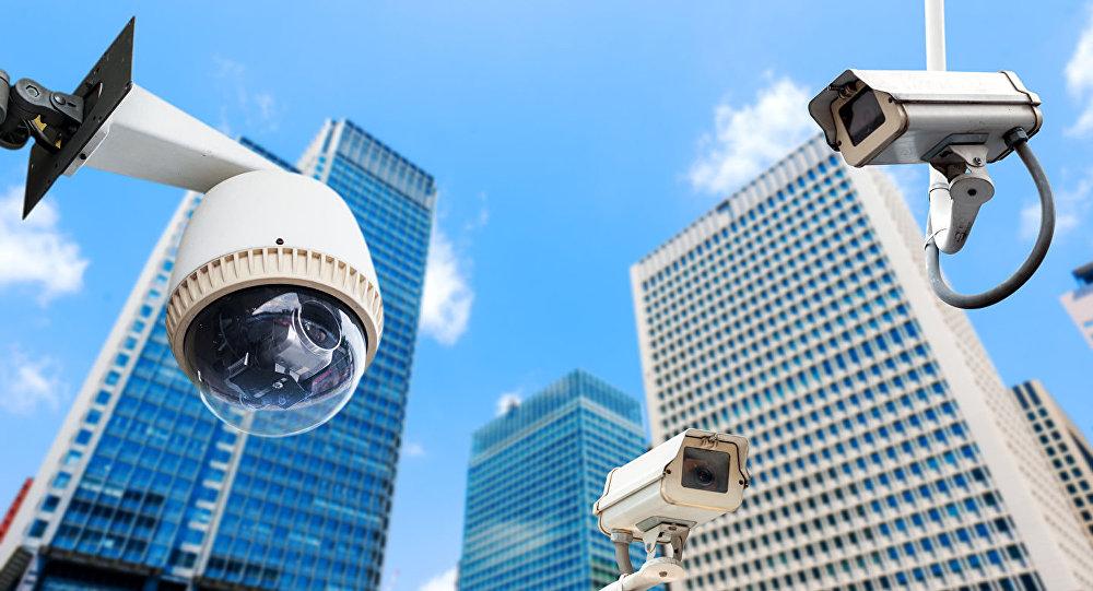 莫斯科街頭將出現人臉識別系統