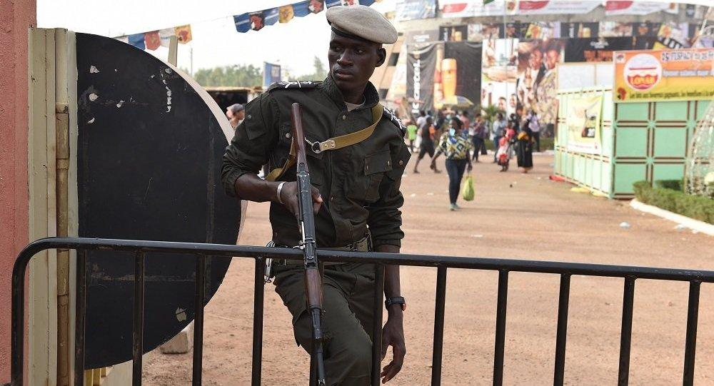 布基納法索遭恐襲造成12人死亡