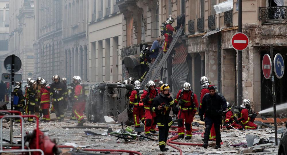 西班牙外交部:巴黎爆炸中受傷的西班牙人去世