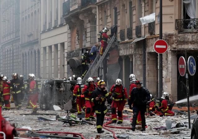 西班牙外交部:巴黎爆炸中受伤的西班牙人去世