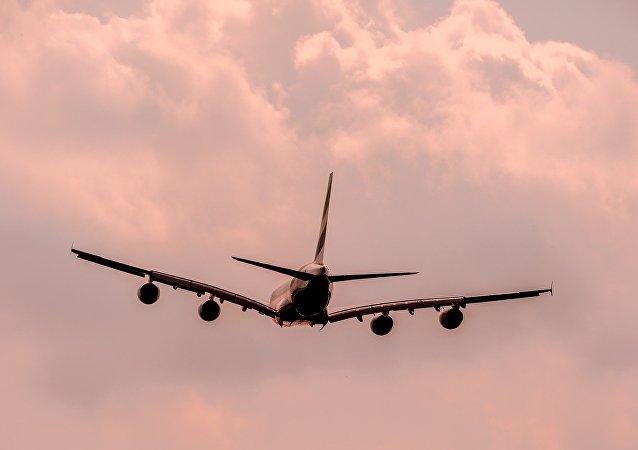 挪威一架飞机因受炸弹威胁返回斯德哥尔摩机场