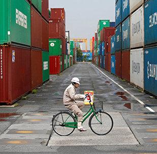 俄驻华大使:中美贸易摩擦对俄罗斯无益