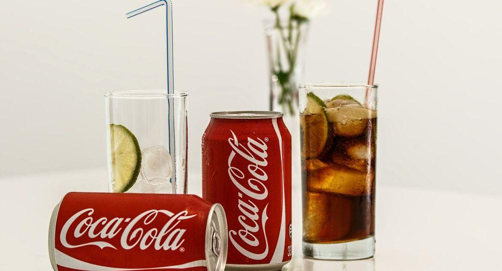 可口可乐澳大利亚公司弃用塑料吸管