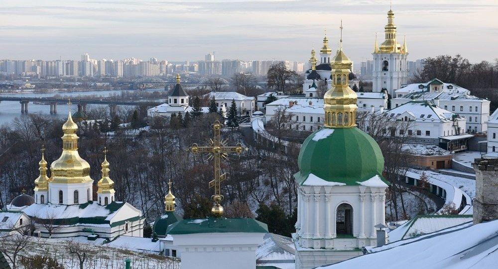 基辅佩切尔斯克修道院