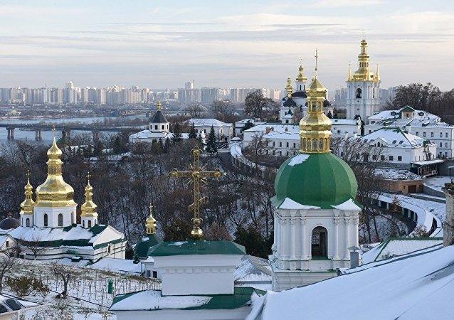 基輔佩切爾斯克修道院