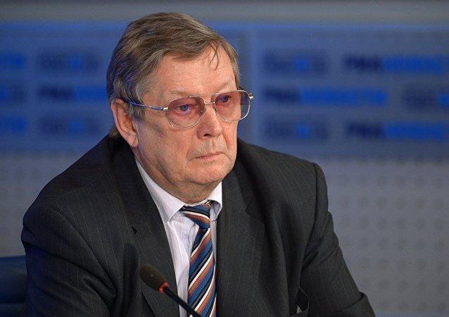 米哈伊爾·帕納修克