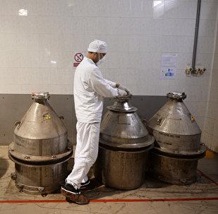 可以完成的任务:看中国和其他五国如何将高浓缩铀运出尼日利亚