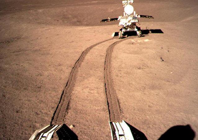 嫦娥四号完成人类首次月面生物实验