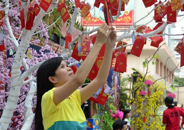 越南應該取消農歷新年嗎?