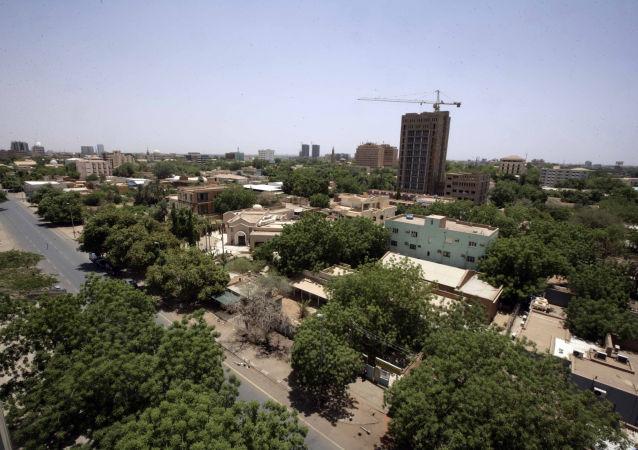 喀土穆(苏丹首都, 省会)