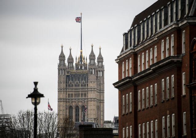 忤逆英首相的保守黨議員被開除出黨