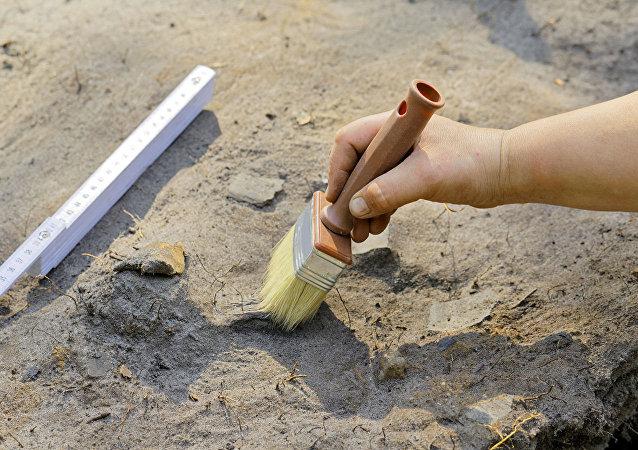 秘魯發現大規模兒童獻祭遺骸