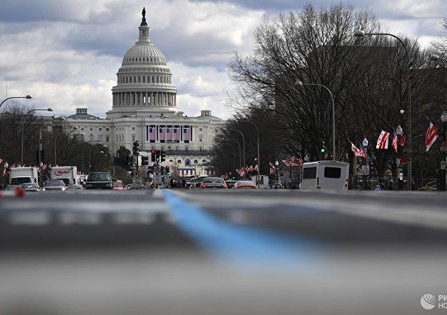政府停擺使美國經濟至少損失60億美元
