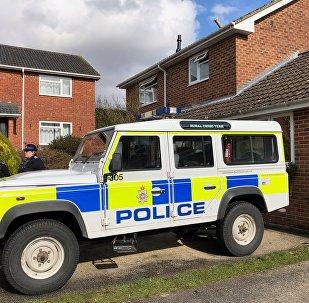 英国索尔兹伯里事件中受伤的警察已重返工作