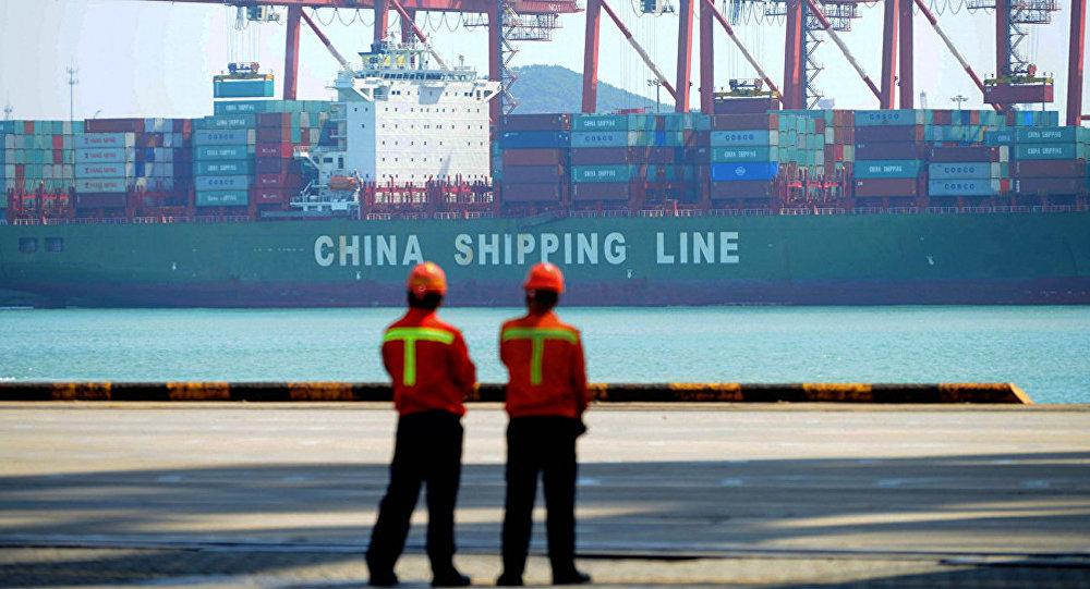 中国驻俄大使透露如何将俄中贸易额提高到2000亿美元