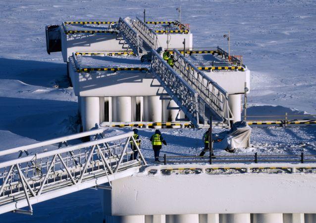 「亞馬爾LNG」項目