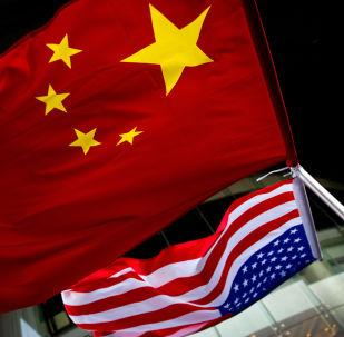 专家:中美贸易逆差问题短期内得不到解决