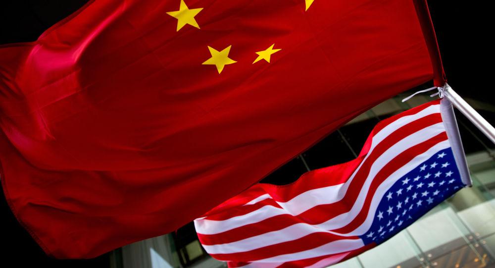 中国将收紧对与反华组织有联系的美国公民的签证限制
