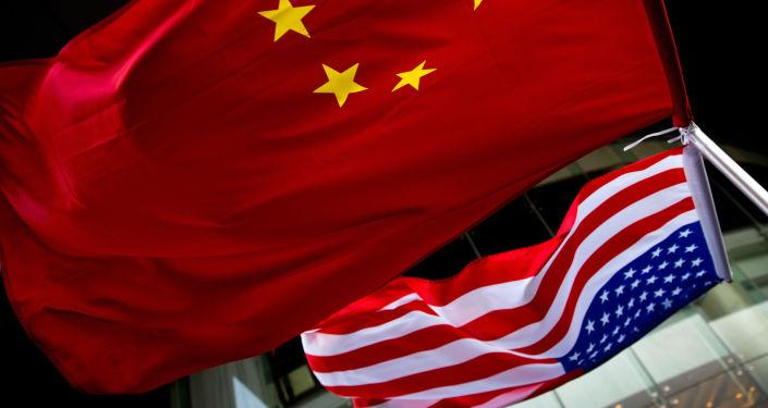 中国副外长:世界希望中美做伙伴而不是敌手