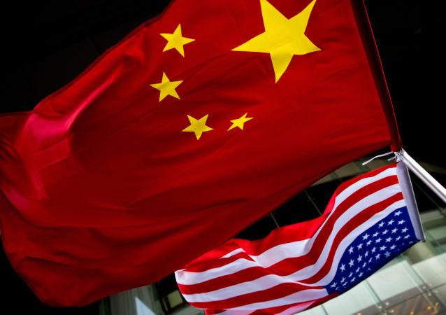 """中国国防部对美发表2019年度""""中国军事与安全发展报告""""表示坚决反对"""