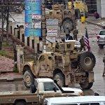 消息人士:敘利亞曼比季恐襲已造成16死18傷