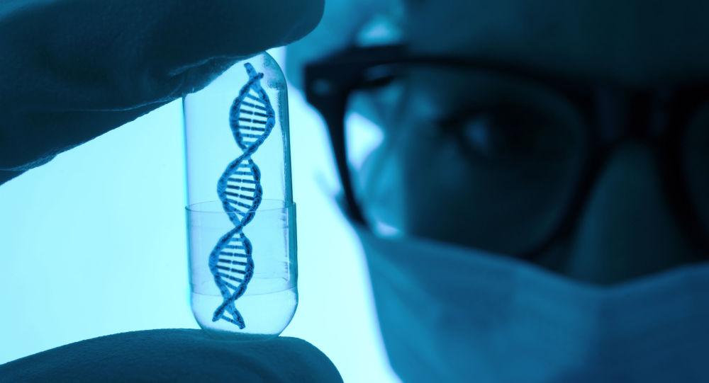俄生物学家计划打造基因编辑婴儿