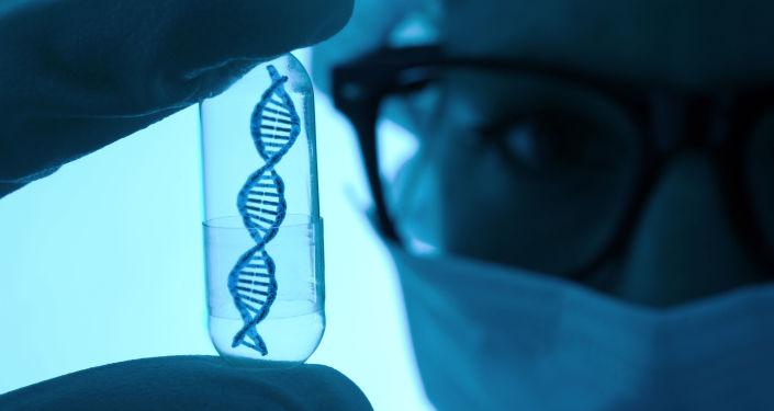 俄生物學家計劃打造基因編輯嬰兒
