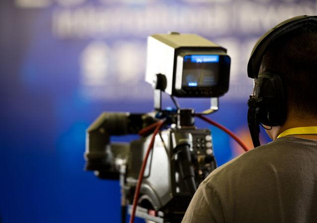 中國CGTN電視台已在美登記為「外國代理人」