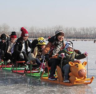 2018年赴俄阿穆尔州旅游的中国游客超10万人次