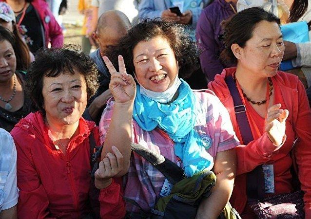 百度將與俄企合作吸引中國遊客來俄旅遊
