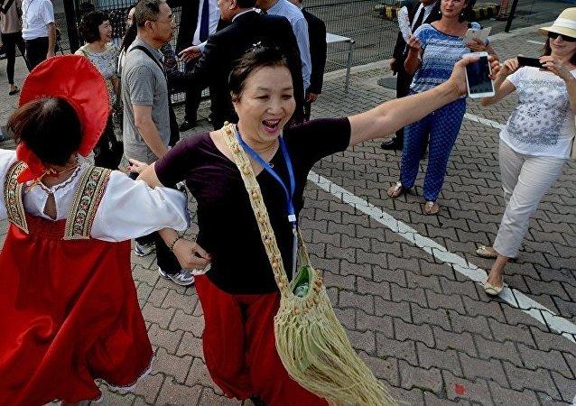 俄利佩茨克州为中国游客量身打造旅游线路