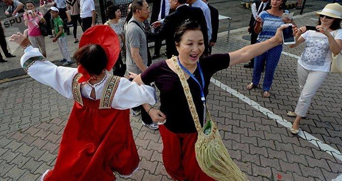 俄利佩茨克州為中國遊客量身打造旅遊線路