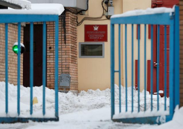 涉嫌间谍行为保罗∙韦兰之兄称俄推迟美使馆工作人员对其的探访