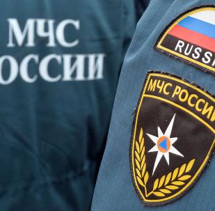 俄紧急情况部:克拉斯诺亚尔斯克国防机械厂火灾面积增至2.4万平方米