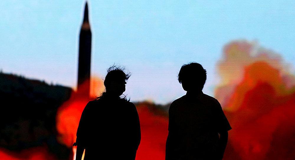 美國防情報局涉中俄航天政策評論毫無依據