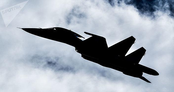 俄國防部否認愛沙尼亞有關俄飛機侵犯其領空的消息