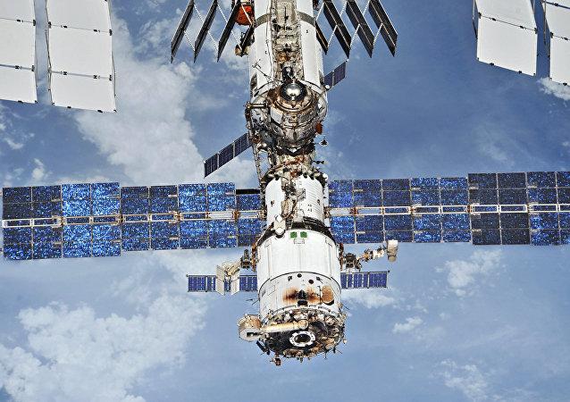 俄航天國家集團公司總裁顧問:公司將檢查計劃在國際空間站上所進行實驗的科學價值