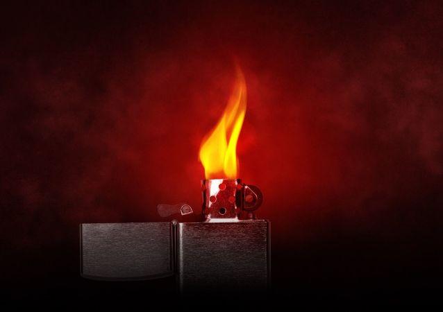口袋打火机产品