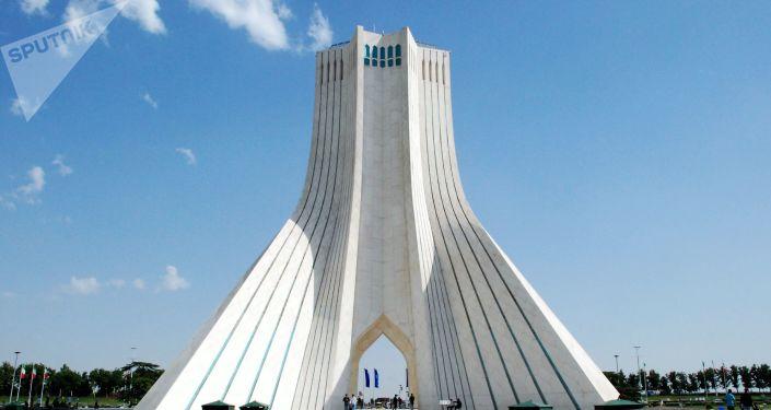 伊朗最高领袖呼吁不要信任欧洲和美国