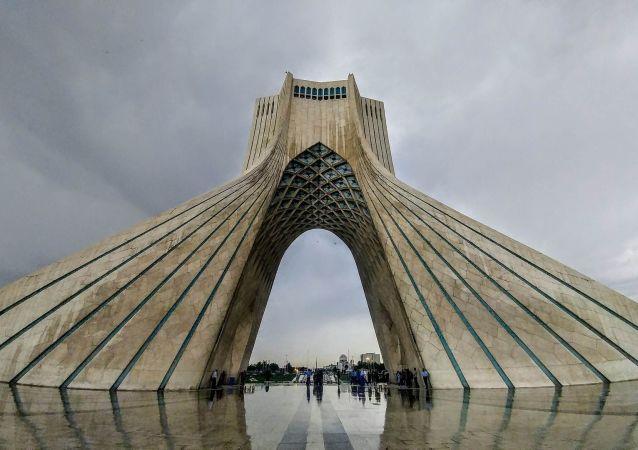 伊朗外长:德黑兰无意与华盛顿进行谈判
