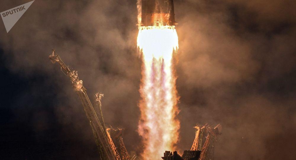 罗戈津:俄国家航天集团企业计划建造新型超重级火箭
