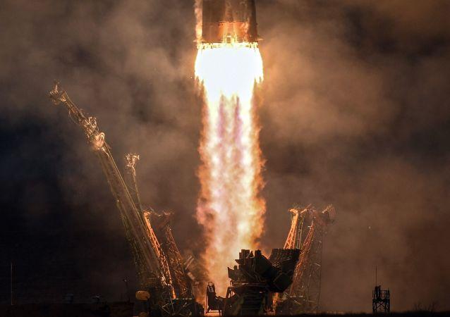 羅戈津:俄國家航天集團企業計劃建造新型超重級火箭