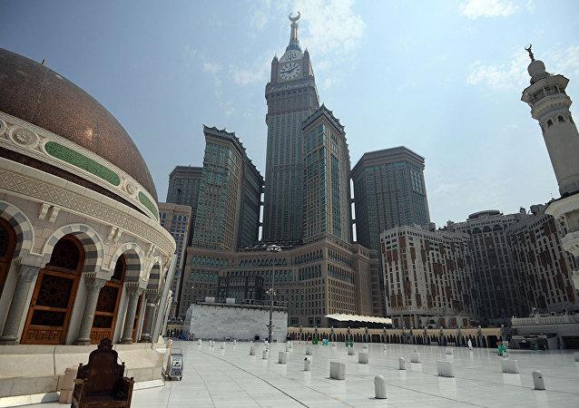 沙特将出现首批女性持证导游