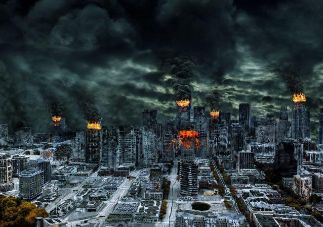 美国将军披露美应对核战争计划程序