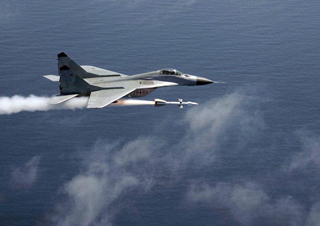 总设计师:俄罗斯3年后将测试空中发射技术
