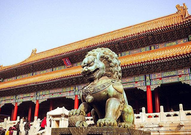 中国8处景点进入世界排名百强