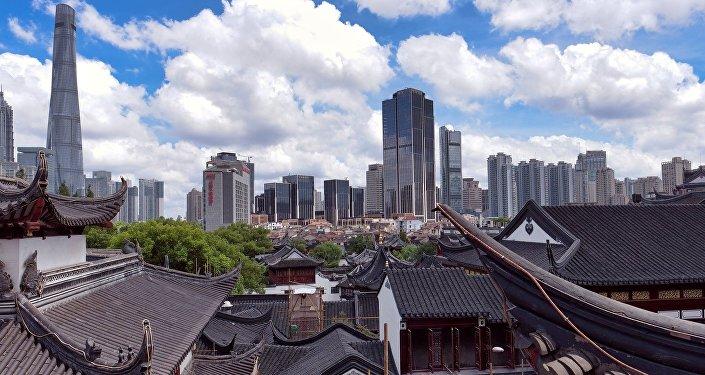 国际货币基金组织将中国今年GDP增速预期上调至6.3%